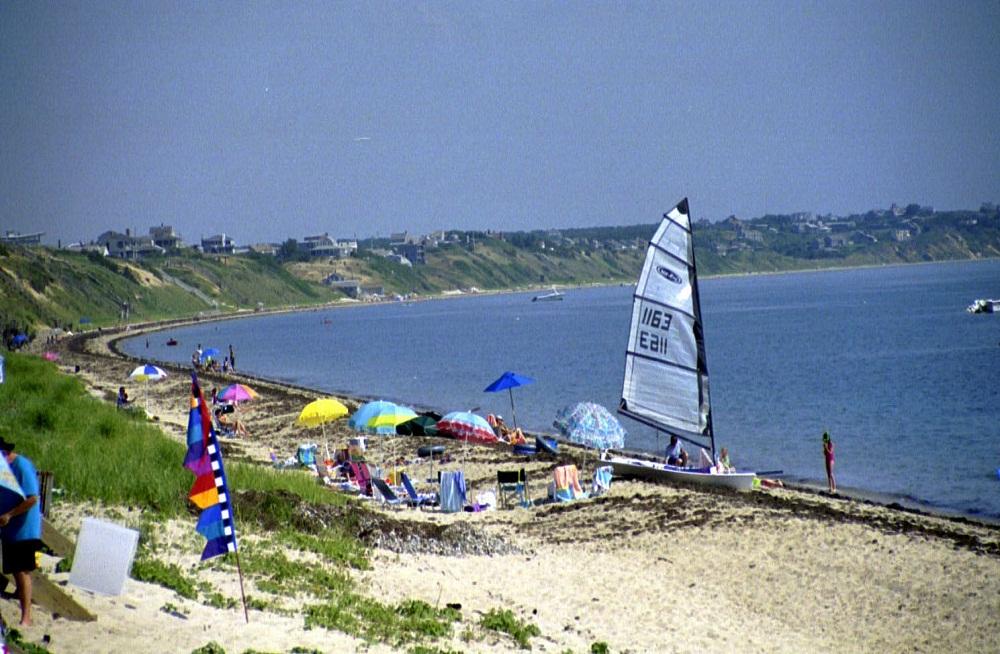 Pilgrim Beach Village